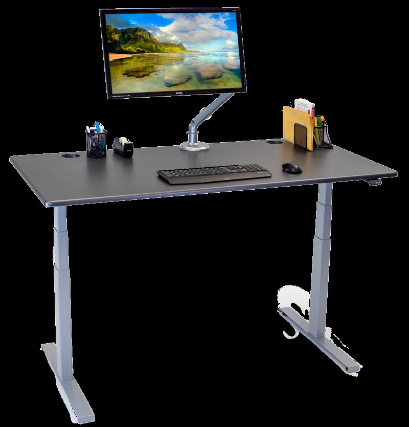 iMovR Lander Lite Desk